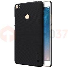 Чехол бампер Nillkin Phone Protection Case для Xiaomi Mi Max 2 Черный