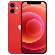 Смартфон Apple iPhone 12 mini 64Gb Red