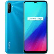 Смартфон Realme C3 3/32Gb Холодный синий