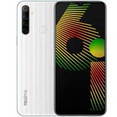 Смартфон Realme 6i 4/128Gb Белое молоко