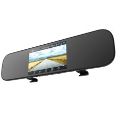 Умное зеркало видеорегистратор Xiaomi MiJia Smart Rearview Mirror (MJHSJJLY01BY)