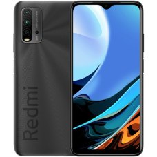 Смартфон Xiaomi Redmi 9T 4/64Gb Carbon Gray Global Version