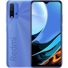 Смартфон Xiaomi Redmi 9T 4/64Gb Twilight Blue Global Version