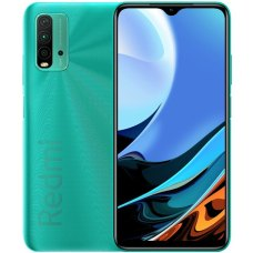 Смартфон Xiaomi Redmi 9T 4/64Gb Ocean Green Global Version