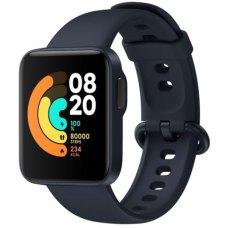 Умные часы Xiaomi Mi Watch Lite Navy Blue Global Version