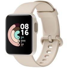 Умные часы Xiaomi Mi Watch Lite Ivory Global Version