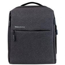Рюкзак Xiaomi Urban Life Style Backpack Dark Gray