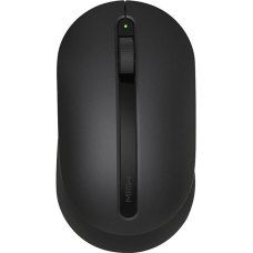 Беспроводная мышь Xiaomi MIIIW Wireless Office Mouse Black