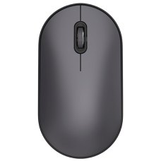 Беспроводная мышь Xiaomi Mijia Air MIIIW Dual Mode Portable Mouse Black (MWWHM01)