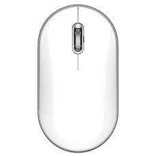 Беспроводная мышь Xiaomi Mijia Air MIIIW Dual Mode Portable Mouse White (MWWHM01)