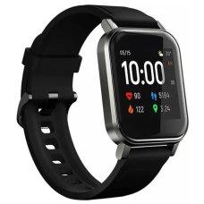Умные часы Xiaomi Haylou LS02 Black