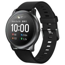 Умные часы Xiaomi Haylou Solar LS05 Black RU