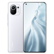 Смартфон Xiaomi Mi 11 8/128Gb Cloud White Global Version