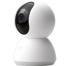 IP-камера Xiaomi MiJia 360° Home Camera PTZ Version 1080p (MJSXJ05CM)