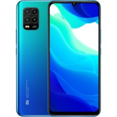 Смартфон Xiaomi Mi 10 Lite 8/256Gb Aurora Blue Global Version