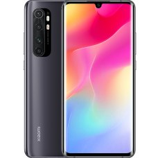 Смартфон Xiaomi Mi Note 10 Lite 8/128Gb Midnight Black Global Version