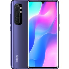 Смартфон Xiaomi Mi Note 10 Lite 8/128Gb Nebula Purple Global Version