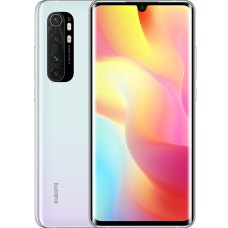 Смартфон Xiaomi Mi Note 10 Lite 6/128Gb Glacier White Global Version