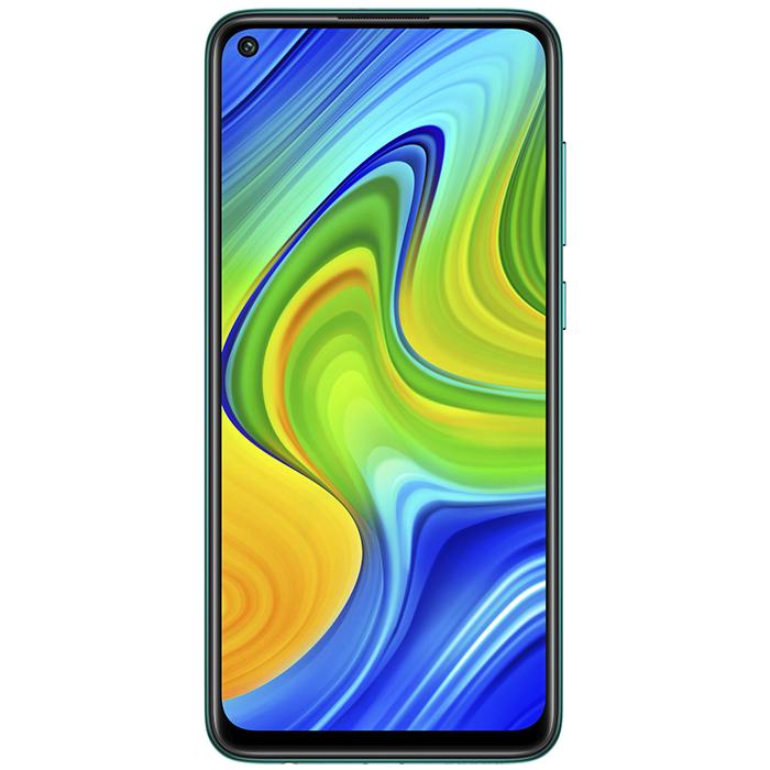 Смартфон Xiaomi Redmi Note 9 NFC 3/64Gb Forest Green Global Version