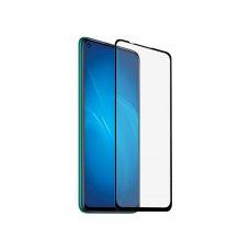 Защитное закаленное стекло DF для Xiaomi Redmi Note 9