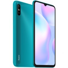 Смартфон Xiaomi Redmi 9A 2/32Gb Peacock Green Global Version