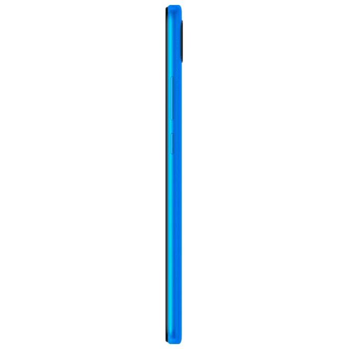 Смартфон Xiaomi Redmi 9C NFC 3/64Gb Twilight Blue Global Version