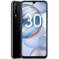 Смартфон Honor 30i 4/128Gb Полночный черный