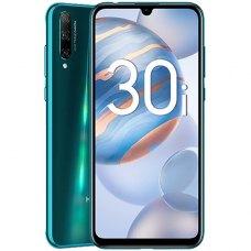 Смартфон Honor 30i 4/128Gb Мерцающий бирюзовый