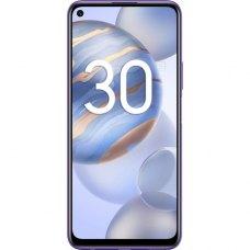 Смартфон Honor 30S 6/128Gb Неоновый фиолетовый