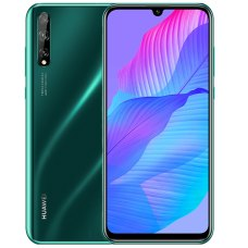 Смартфон Huawei Y8p 4/128Gb Изумрудно-зеленый