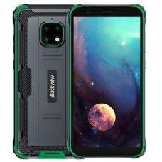 Смартфон Blackview BV4900 3/32Gb Green
