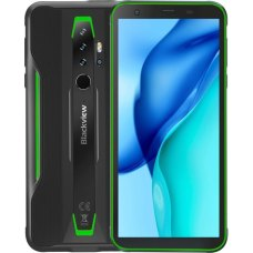 Смартфон Blackview BV6300 Pro 6/128Gb Green