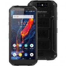 Смартфон Blackview BV9500 Plus 4/64Gb Black