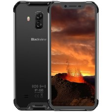 Смартфон Blackview BV9600E 4/128Gb Silver