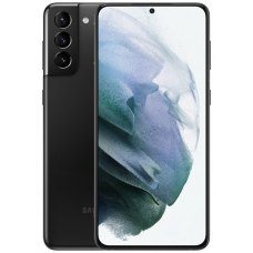 Смартфон Samsung Galaxy S21+ 5G 8/128Gb Черный Фантом
