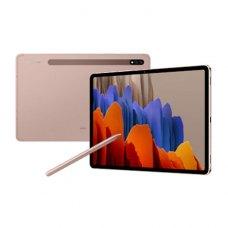 Планшет Samsung Galaxy Tab S7 Wi-Fi 128Gb Бронза