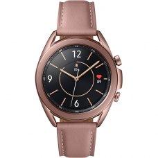 Смарт-часы Samsung Galaxy Watch3 41 мм Бронзовый