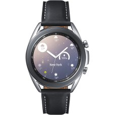 Смарт-часы Samsung Galaxy Watch 3 41 мм Серебряный