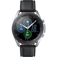 Смарт-часы Samsung Galaxy Watch 3 45 мм Серебряный