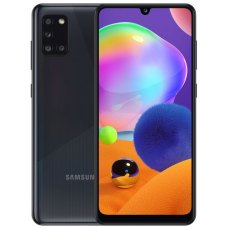 Смартфон Samsung Galaxy A31 4/64Gb Черный