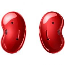 Беспроводные наушники Samsung Galaxy Buds Live Красный