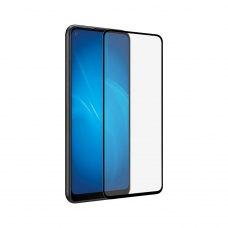 Защитное закаленное стекло DF для Samsung Galaxy A11