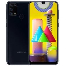 Смартфон Samsung Galaxy M31 6/128Gb Черный
