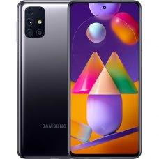 Смартфон Samsung Galaxy M31s 6/128Gb Черный