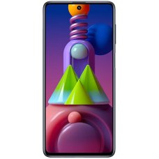 Смартфон Samsung Galaxy M51 6/128Gb Черный
