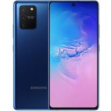 Смартфон Samsung Galaxy S10 Lite 6/128Gb Синий