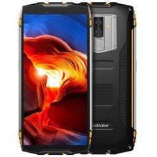 Смартфон Blackview BV6800 Pro 4Gb + 64Gb Yellow