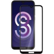 Защитное стекло 5D для Honor 8S