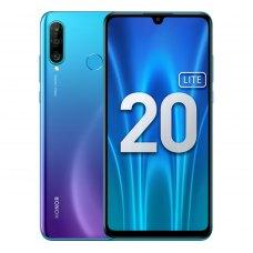 Смартфон Honor 20 Lite 4/128Gb Сине-фиолетовый