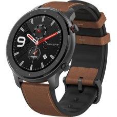 Умные часы Xiaomi Amazfit GTR 47mm Black